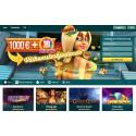Luck Land Intervju: Mars första nya casino på nätet