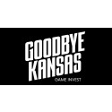 Goodbye Kansas storsatsar i Gothia Science Park
