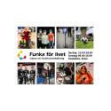 Imorgon öppnar Funka för livet-mässan i Växjö