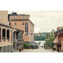 Fler hotellrum, större konferens- och eventytor samt nytt Badhus
