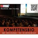 KOMPETENSBIO – Agile Back to the Basics + Krav – Hur svårt kan det vara?
