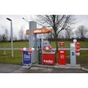Circle K startar försäljning av ED95 – en fossilfri etanol för tung trafik