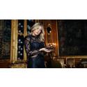 Bianca Ingrosso lanserar ny parfym tillsammans med NordicFeel