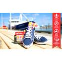 NYHET - Väldoftande sneakers, löparskor och fotbollsskor!