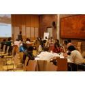 Internationell workshop i Malmö om hållbar stadsutveckling