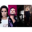 Här är artisterna som förgyller Idrottsgalan 2019!