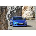 Allt klart för Sverige-lansering av Subaru BRZ