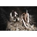 Gamla gruvan på Tekniska museet
