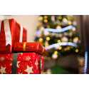 Holiday shoppers can bag Christmas gifts in New York for a little as one third the London price