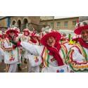 Köln i februar - karneval og mye mer