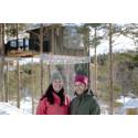 Ny hälsotrend ska locka utländska turister till Västerbotten