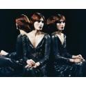 Florence + The Machine live på YouTube.