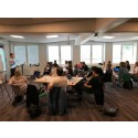 Kostnadsfritt lunchseminarium: Samarbete & delaktighet i ert kulturarbete (begränsat antal platser)