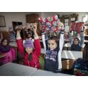 Aktion Julklappen och Sveriges julklappshjältar är tillbaka