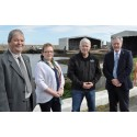 Macduff Shipyards acquire disused Buckie Shipyard from Moray Council