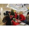 Perinteinen Joulupuu-keräys tuo hyvää joulumieltä sekä samalla nostaa esiin lasten ja nuorten eriarvoisen aseman
