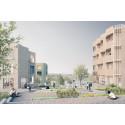 Urban Properties tecknar genomförandeavtal avseende Träbyn