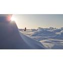 Nytt världsrekordförsök på challengera.com - Eric Larsen (äventyrare) ska cykla till den geografiska sydpolen.
