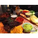Taco Bar öppnar restaurang i Sundbyberg och lanserar samtidigt ett nytt koncept med utökad meny och bordsbeställning