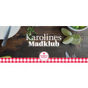 Få personlige madplaner med Karolines Madklub