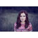 Amy Diamond debuterar som låtskrivare på det egna skivbolaget!