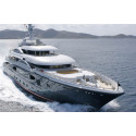 HOW TO SPEND IT: Kismet, Lurssen Yachts