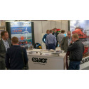 ESVAGT attracts plenty of interest at the WindEnergy exhibition in Hamburg