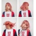 GET THE LOOK MED O&M- En enkel, glänsande och naturlig hårlook