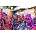 Bättre hälsa för kvinnor i Indien