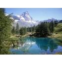 Utforska Valle d'Aosta