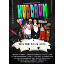 Vinterturné med Kuddrum