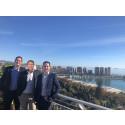 Serneholt Estate expanderar med nytt kontor i Malaga, Costa del Sol
