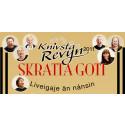 """""""Skratta Gott"""" - Årets upplaga av Knivsta Revyn har premiär den 12 november!"""