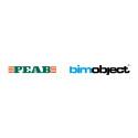Byggbolaget Peab och BIMobject® i digitalt samarbete