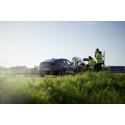 Världsrekordtid från Rom till Paris på 8:18 min: Hyundai presenterar nya i30 Fastback N