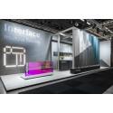 Interface inleder samarbete med ny distributör i Sverige