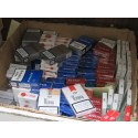 Op Scary - Cigarettes seized by HMRC in Greater Manchester 1