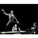 Flamencomästaren Israel Galván till Göteborg