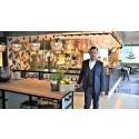 Ny hotelldirektör på Radisson Blu Metropol siktar högt