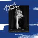 """Amanda Andréas hyllas som framtidens svenska jazz! Idag släpps debutalbumet """"Som havet""""."""