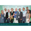 iStone Årets Microsoftpartner för andra året i rad