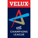 Champions league men logo