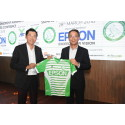 Epson Renews Geylang International Football Club Sponsorship Deal for the Third Consecutive Year