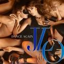 """Världspremiär för Jennifer Lopez nya singel """"Dance Again"""""""