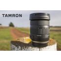 Uusi laajakulmaobjektiivi Tamronilta: 17-35mm f/2.8-4 Di OSD