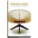 Svenska stolar och deras formgivare 1899-2013 av Dan Gordan