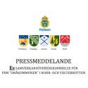 Brottsförebyggande kommunsamarbete över länsgränserna!