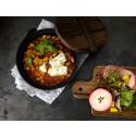 Njut av hösten - skörda och laga okinordisk höstmat, som gör gott för kropp och själ