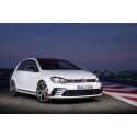 Volkswagen Golf GTI firar 40 år − säljstart för jubileumsmodellen Golf GTI Clubsport