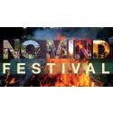 Succé för Skandinaviens främsta festivalarrangör Ängsbacka:  sommarens No Mind Festival slår rekord!